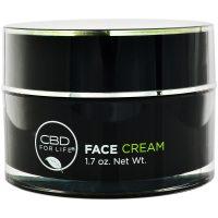 CBD For Life Pure CBD Face Cream