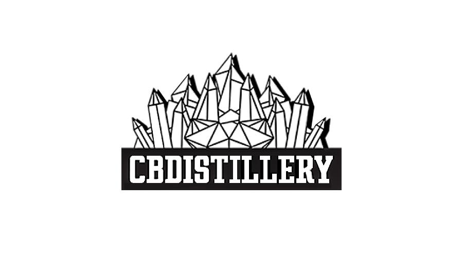 CBDistillery Hemp Cannabinoid CBD Full Spectrum Tinctures and Hemp CBD Extracted Isolate