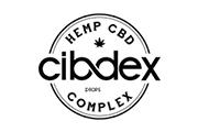 Cibdex Hemp CBD Complex