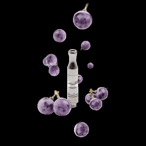 CBDistillery CBD Vape Cartridge Grape 200mg