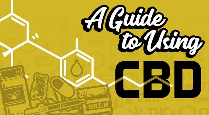 Best Ways To Take CBD: A Comprehensive Guide   Dr.Ganja