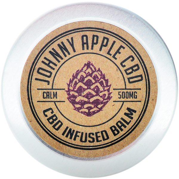 Johnny Apple CBD Calm Topical Balm