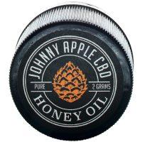 Johnny Apple CBD Honey Oil