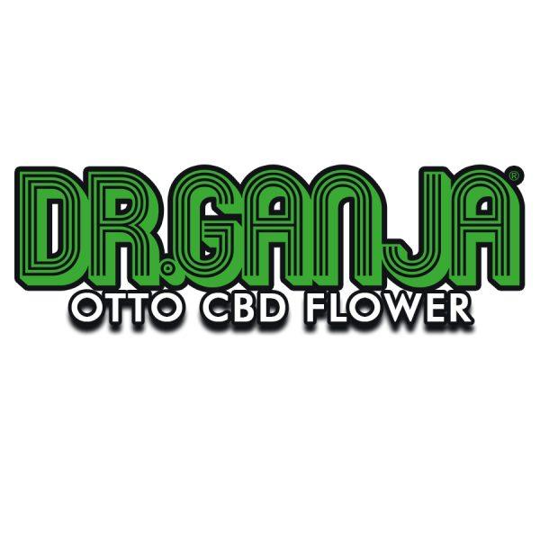 Otto CBD Flower Banner
