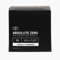 Infinite CBD Isolate Crystaline