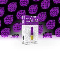 Johnny Apple CBD Calm Vape Cartridge