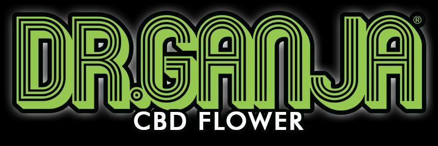 cbd hemp flower from Dr.Ganja