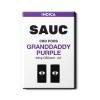 Sauc CBD Vape Pods Granddady Purple