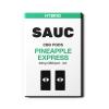 Sauc CBD Vape Pods Pineapple Express