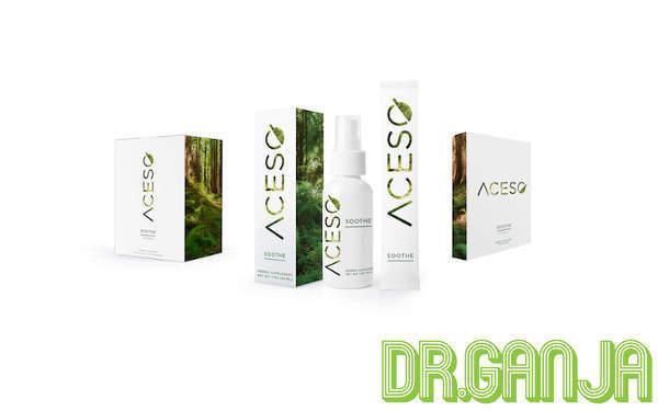 Aceso Hemp and CBD wellness to restore your basic nature Dr.Ganja