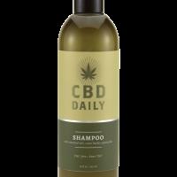 CBD Daily Shampoo