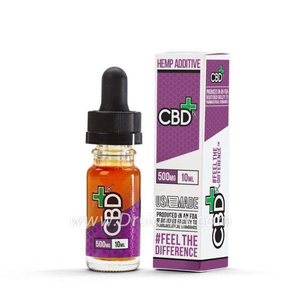 CBDfx CBD Vape Oil Additive 500 mg