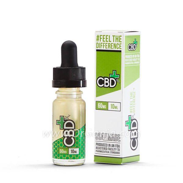 CBDfx CBD Vape Oil Additive 60 mg