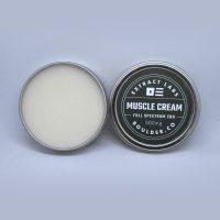 Extract Labs CBD Muscle Cream 500mg