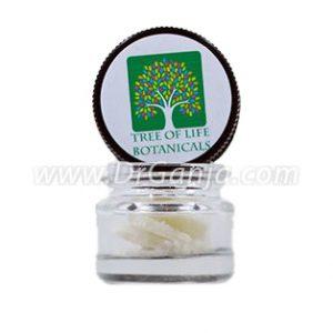 Tree of Life Botanicals Green Crack CBD Shatter 1 Gram