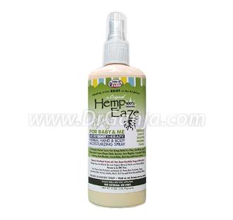 Hemp-EaZe Baby and Me First Aid Spray