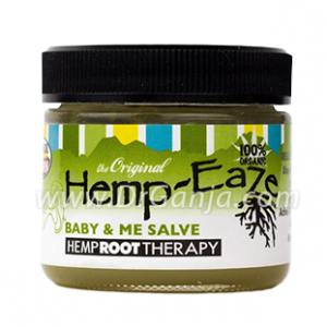 Hemp-EaZe Baby and Me Salve