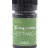 Lazarus Naturals 10 mg CBD Capsules