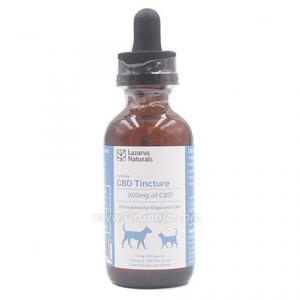 Lazarus Naturals CBD Pet Tincture