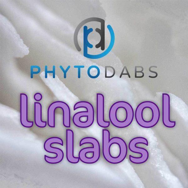 Phyto Family Linalool CBD Isolate Slab