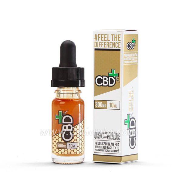 CBDfx CBD Vape Oil Additive 300 mg