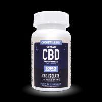 CBDistillery Sleep Aid CBD Gummies 30mg CBD 25ct