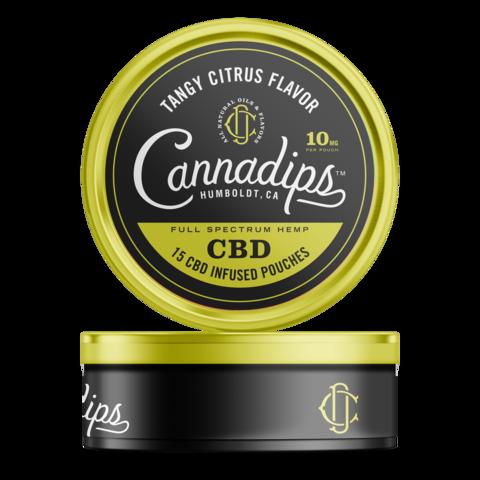 CBD Cannadips