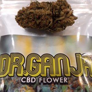 Sour Space Candy CBD Hemp Flower