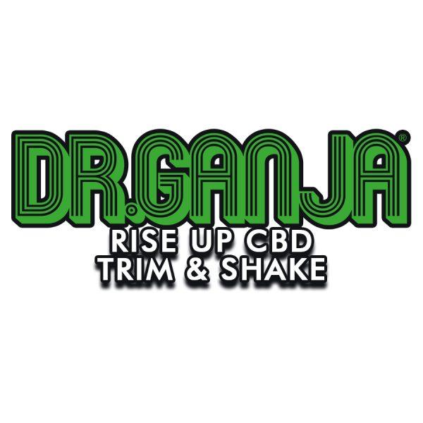 Rise Up CBD Trim & Shake