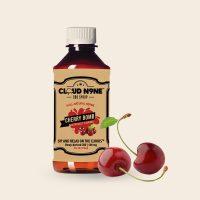 Cloud N9ne CBD Syrup Cherry Bomb 500mg 4oz