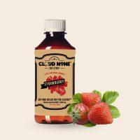 Cloud N9ne CBD Syrup Strawberry 500mg 4oz