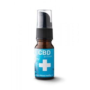Dutch Natural Healing CBDactive+ 10ml DrGanja