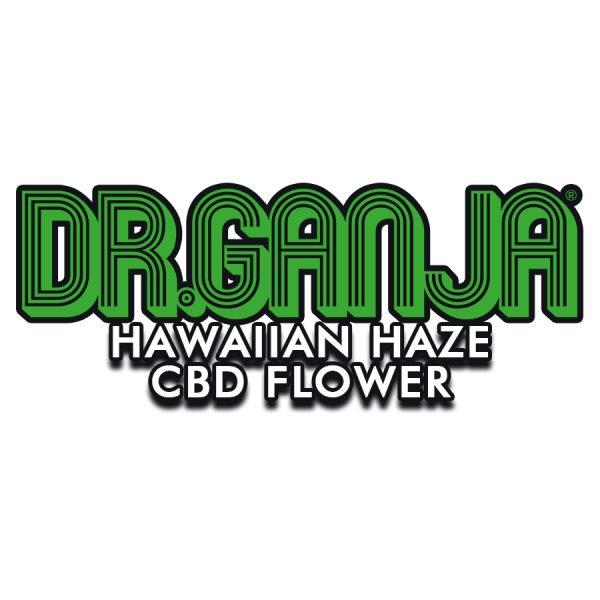 Hawaiian Haze CBD Flower Banner