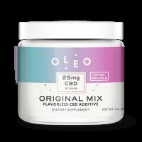 OLEO Original Mix Flavorless CBD Additive