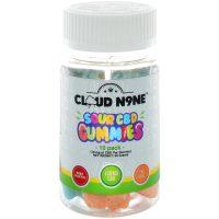 Cloud N9ne CBD Gummies 100mg