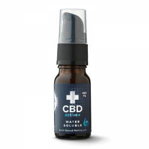 Dutch Natural Healing CBDactive+ 10ml