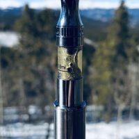 CBD Distillate Vape Cartridge