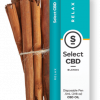 Select CBD Relax Cinnamon Vape Pen