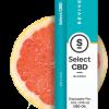 Select CBD Revive Grapefruit Vape Pen
