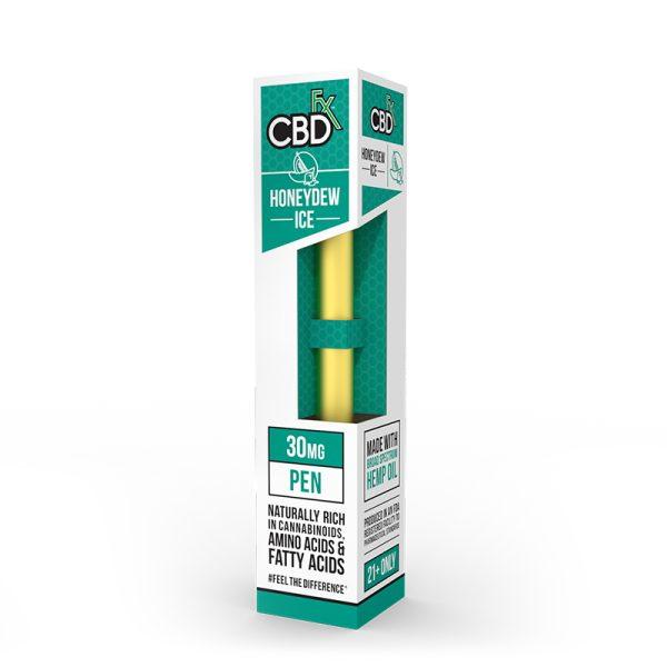 CBDfx CBD Vape Pen Honeydew Ice