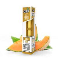 CBDfx CBD Vape Pen Melon Cooler