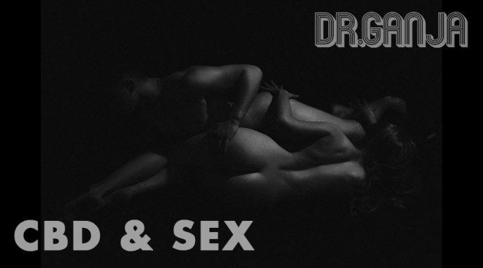 CBD & SEX