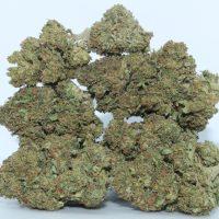 DrGanja Remedy CBD Hemp Flower