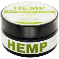 Endoca Hemp Whipped Body Butter 300mg