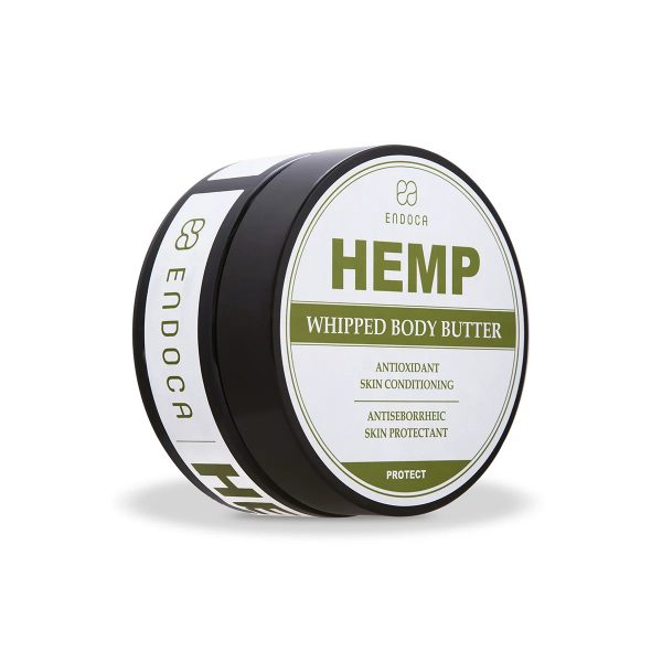 Endoca Hemp Whipped Body Butter 300mg