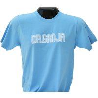 Dr.Ganja T-Shirt Blue