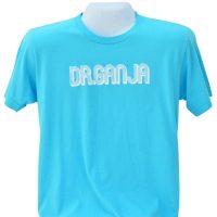 Dr.Ganja T-Shirt Blue Baby