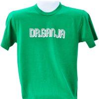 Dr.Ganja T-Shirt Green Classic