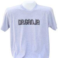 Dr.Ganja T-Shirt Grey
