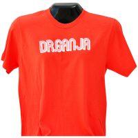 Dr.Ganja T-Shirt Orange